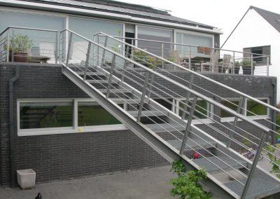 Van Eeckhoudt loopbrug